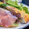 チッチーノ - 料理写真:前菜盛り