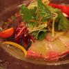 サン・レミ・ド・プロヴァンス - 料理写真:本日のカルパッチョ