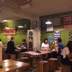 ピーナッツ食堂 -