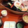 海風亭 寺泊日本海 - 料理写真:刺身御膳