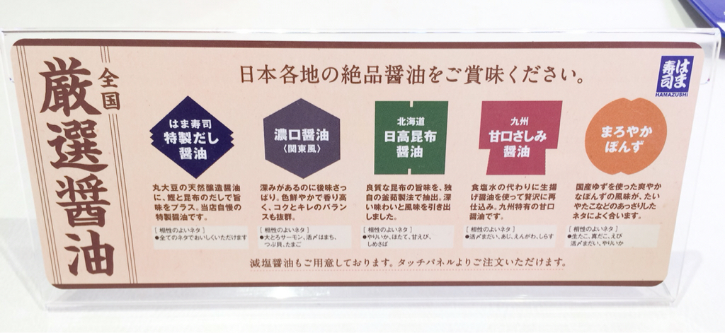 はま寿司 ふじみ野店