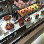 ケーキハウス フランセ ヤノ -