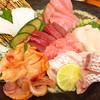 玉寿司 - 料理写真:刺し盛り