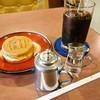 えどや - 料理写真:ティータイムと言う名のセット(今川焼+ドリンク)