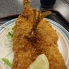 こじま食堂 - 料理写真:アジフライ定食