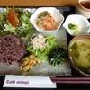 カフェ ミンピ - 料理写真:やま町ランチ(限定20食 1,290円)