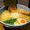 麺屋なごみ - 料理写真:塩白湯麺(780円)