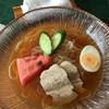 富士OGMゴルフクラブ市原コース・レストラン - 料理写真: