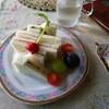 英国の風 マナーハウス - 料理写真:クッキーが旨い♪(・Θ・)