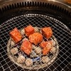 炭火焼肉 後楽園 - 料理写真: