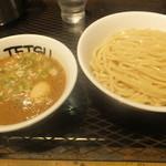 つけめんTETSU - 味玉つけ麺