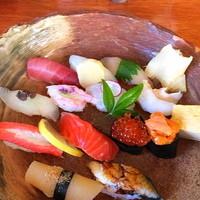 富山の寿司。おすすめレストラン10選