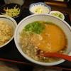 ふく泉 - 料理写真:丸天うどんのかやくご飯セット
