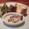 グレープナッツ - 料理写真:Bランチの前菜(2015/8追加)