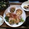 ワンズ・ハート・カフェ - 料理写真:2014.4