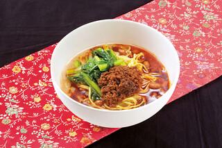 過門香 - 四川坦々麺