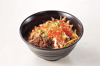 過門香 - たっぷり葱坦々麺