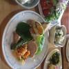 グランメール - 料理写真:お昼のランチ