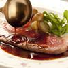 アラスカ - 料理写真:アラスカ伝統のローストビーフ