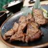 牛たん ささ川 - 料理写真:厚切り牛たんセット