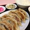 餃子苑 富丘の里 - 料理写真: