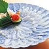 木曽路 - 料理写真:てっさ(大皿)(季節限定)