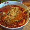博多担々麺 とり田 - 料理写真: