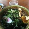 かやぶき茶屋 - 料理写真: