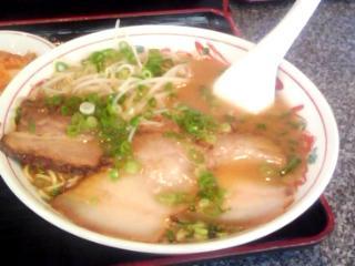 中華そば 味専