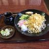 すず川 - 料理写真:揚げ玉、まーるく歯応えバツグン(≧∇≦)