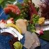 旬味酒菜 大八 - 料理写真:刺身盛り合わせ