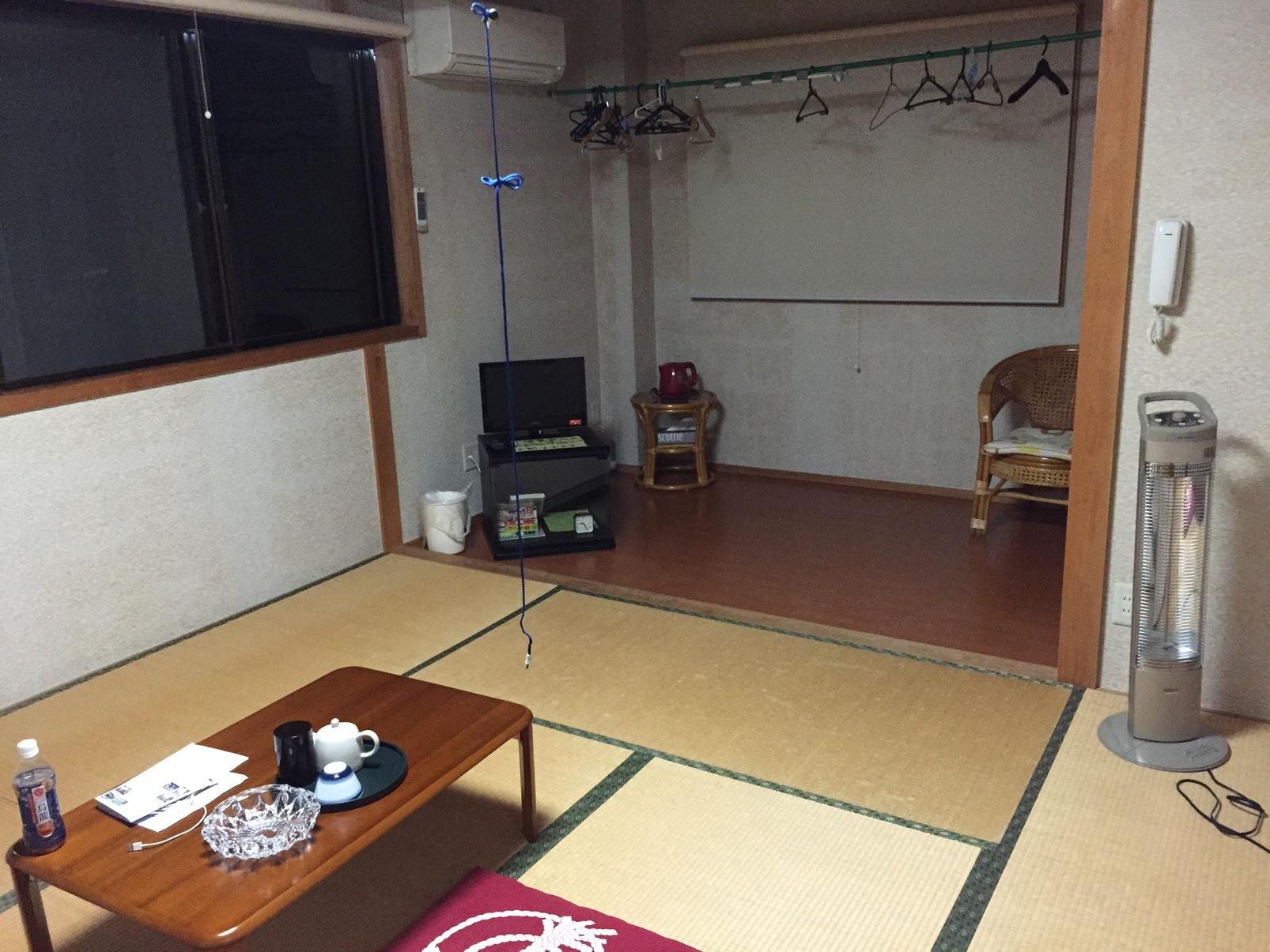 プチホテル彰武