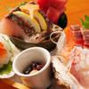 魚のおいしいお店 磯野家 - メイン写真: