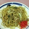 四川 - 料理写真:焼きそば
