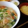 菜華楼 - 料理写真:中華飯(¥780税込み)
