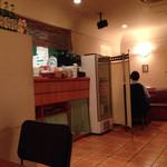 キッチンカフェ なんたり - 店内