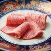 焼肉 食道園 - 料理写真:特選和牛ロース