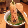 鳥おき - 料理写真:焼茶漬け
