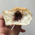 パティスリー稲垣 - おばけパン