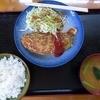 平安食堂 - 料理写真:オムレツライス