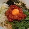 麺 やまらぁ - 料理写真:台湾まぜそば