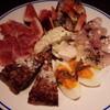板宿ビストロArata - 料理写真:前菜盛り合わせ!