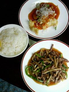 中国料理 娘娘