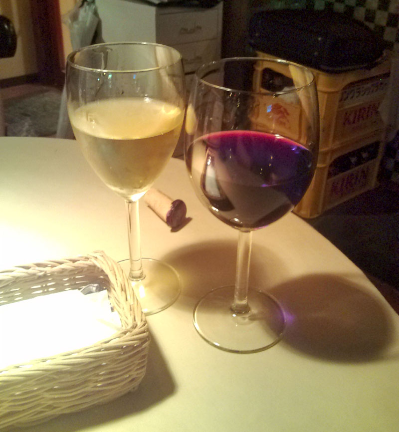 Wine Bar Terra 王子公園店