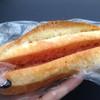 タカハシベーカリー - 料理写真:明太フランス210円