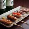 三星 - 料理写真:日本酒、焼酎、ワイン。そして、県内でここだけのハイボールも