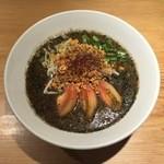 つなぎ - 冬期限定麺