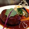 Bistro Petit Lapin - 料理写真:ハンバーグランチ 掲載承諾済み画像