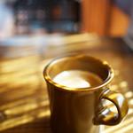 風と手と土 - 自家焙煎コーヒー