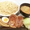 まる勝 - 料理写真:【NEW】牛こく煮干つけ麺980円